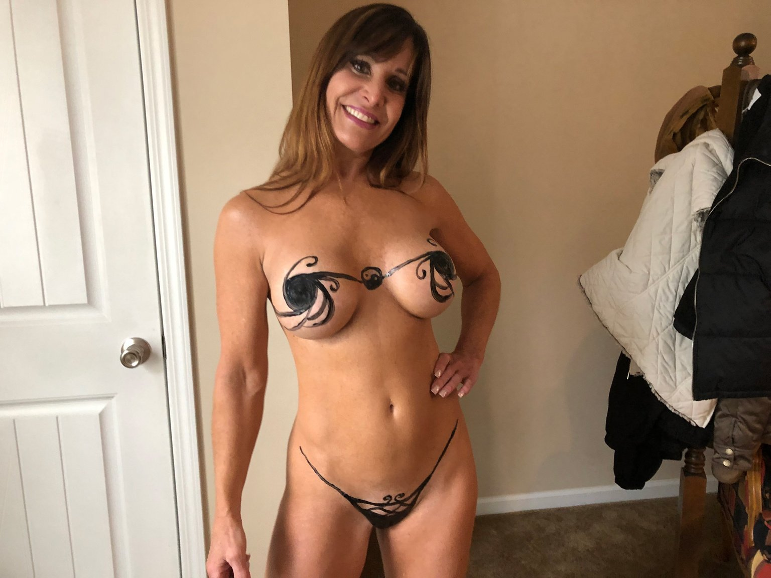 Banshee Moon Youtuber – Leaked Photos from Patreon